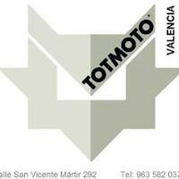 Totmoto Import Valencia