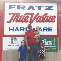 Fratz True Value, Feed Store, Mobile/Modular Home Sales and Campers