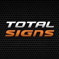 Total Sign Service Inc