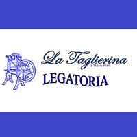 Legatoria Copisteria La Taglierina Di Manola Fedeli