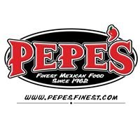 Pepes Finest Mexican Food  Baldwin Park