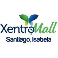 Xentro Mall Santiago