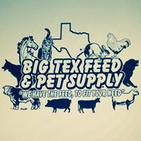 Big Tex Feed & Pet Supply