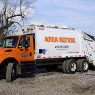 Fogle's Refuse, LLC   d/b/a   Area Refuse Service