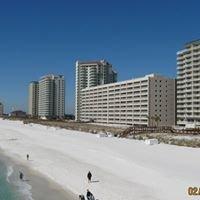 Regency At Navarre Beach  Condominiums
