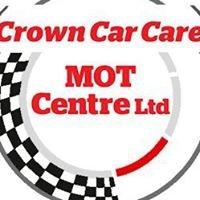 Crown Car Care, Bath