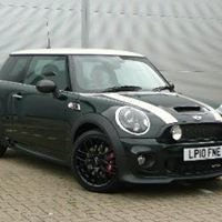 Berry MINI Heathrow