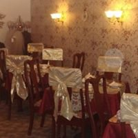 Linens and Lace Tea Room