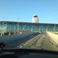 SWISS International Air Lines - Basel EuroAirport, Switzerland