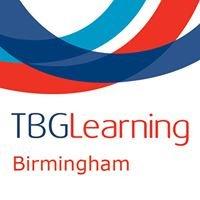 TBG Learning Birmingham