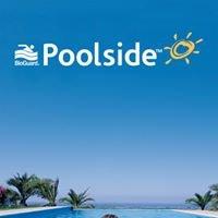 Poolside Pelican Waters