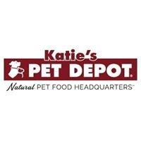Katie's PET DEPOT • Los Angeles