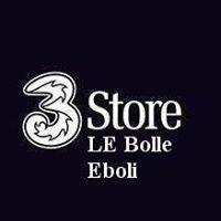 3Store LE Bolle Eboli