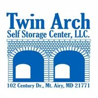 Twin Arch Self Storage Center