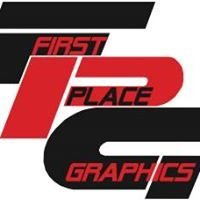 First Place Graphics