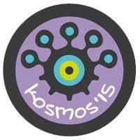 Kosmos '15 Järvi-Suomen Partiolaisten piirileiri