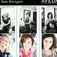 A New Horizon; an Aveda Concept Salon and Day Spa