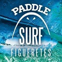 Paddle Surf Figueretes - Ibiza
