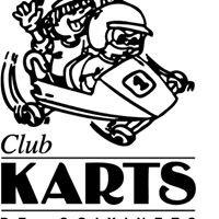 Club Karts de Coixinets