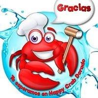 Restaurante HAPPY CRAB en Dorado mariscos y comida criolla