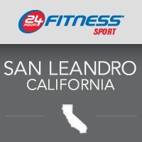 24 Hour Fitness - San Leandro, CA