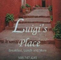 Luigi's Place