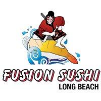 Fusion Sushi Long Beach