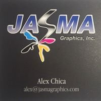 Jasma Graphics