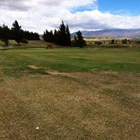 Omakau Golf Club
