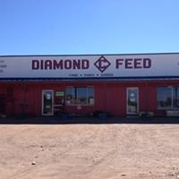 Diamond C Feed
