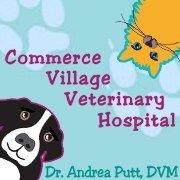 Commerce Village Vet