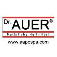 Dr. Auer natürliche Heilmittel