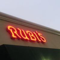 Rubi's Frosty Freeze