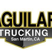 Aguilar Trucking
