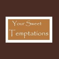 Your Sweet Temptations