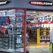 Modelzone Aberdeen