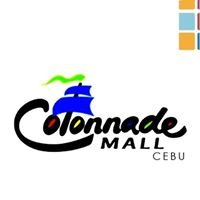 Colonnade Mall Cebu