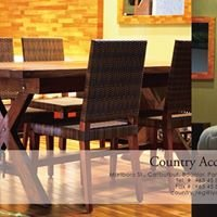 Country Accents Inc. (Furniture)