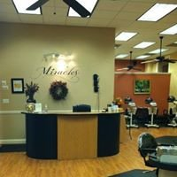 Formerly Miracles Salon and Day Spa
