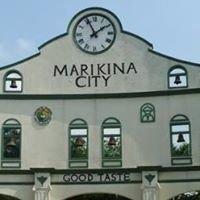 Inside Marikina