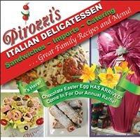 Pirozzi's Italian Deli