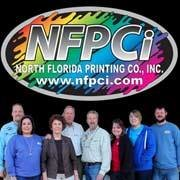 North Florida Printing Co. Inc. / Flash Wraps