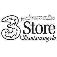 3 Store Santarcangelo