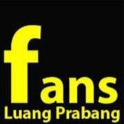 Luangprabang Fans