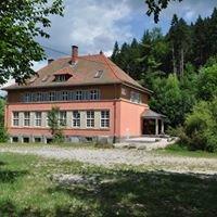 Pfadfinderzentrum Raumünzach