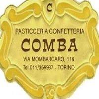Pasticceria Comba Torino