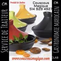 Couscous Magique