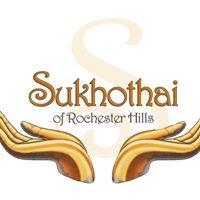 Sukhothai of Rochester Hills