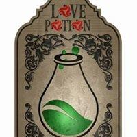 Love Potion: A Wellness Kitchen & Bar