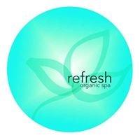 Refresh Organic Spa & Body Shop
